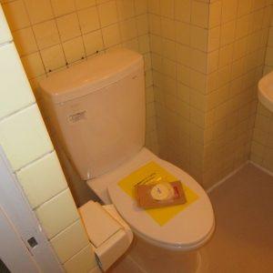 トイレ交換工事画像