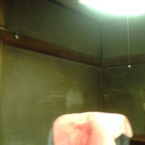 和室壁塗装画像01