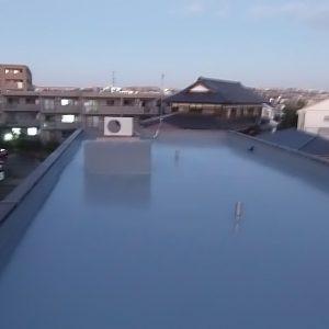 横浜市 O邸防水工事画像