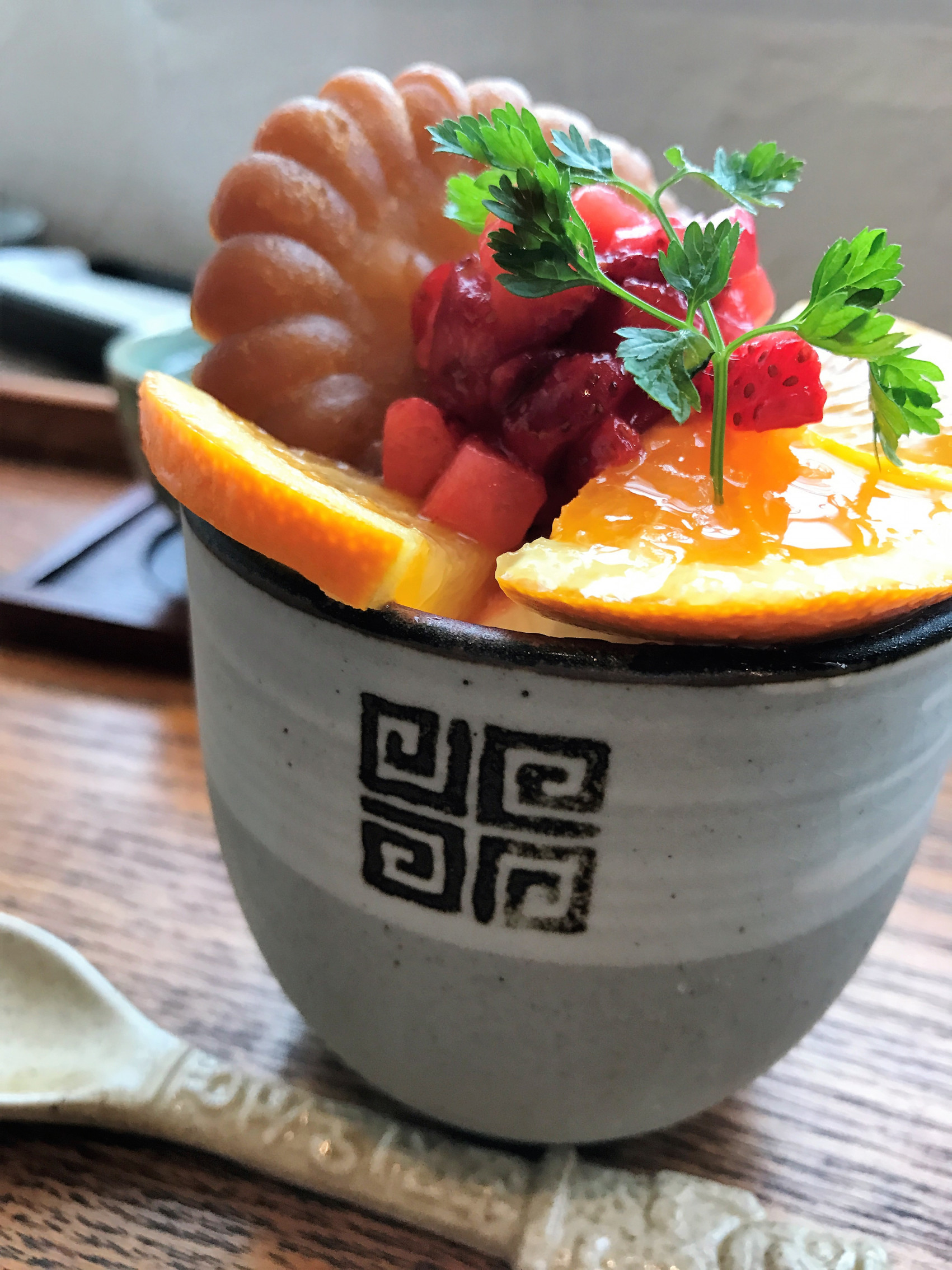 韓流カフェ。2017