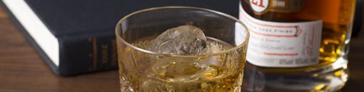 ナイトメニュー/スコッチウイスキーイメージ