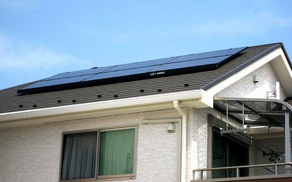住宅用太陽光パネル 奈良県