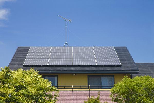 太陽光発電工事 奈良県
