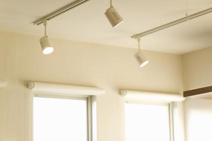 照明設備工事