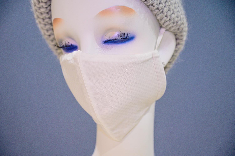 部分インナー マスク画像