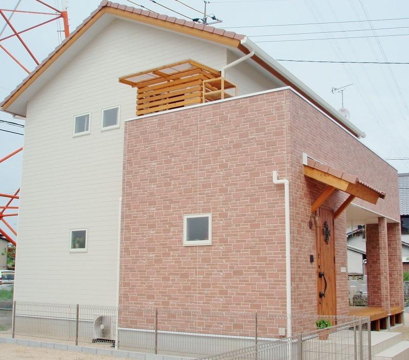 岡山市南区S様邸 大好きな猫と一緒に過ごす夢を叶えた家イメージ