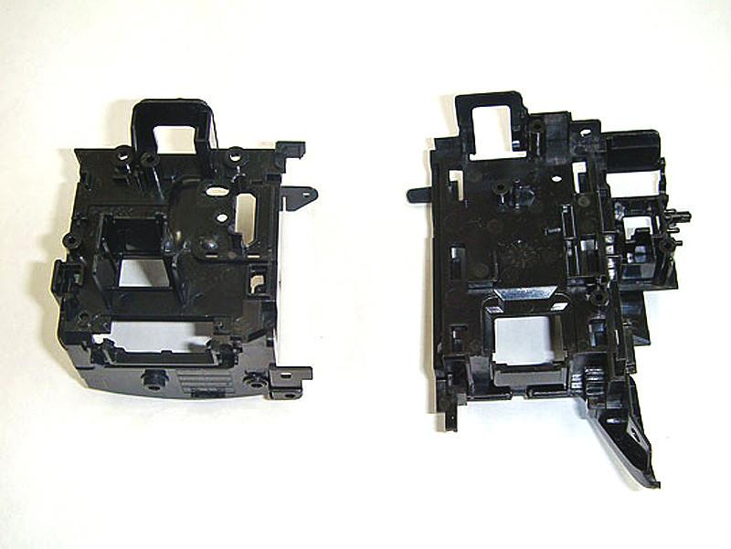 カメラ機構部品