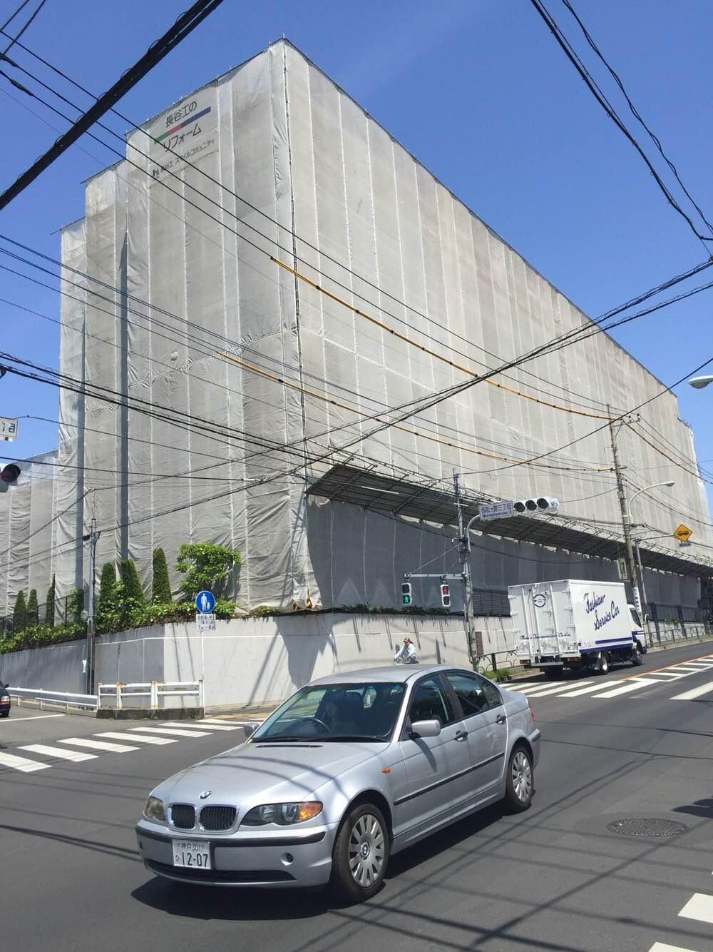 東京都国分寺市 -before