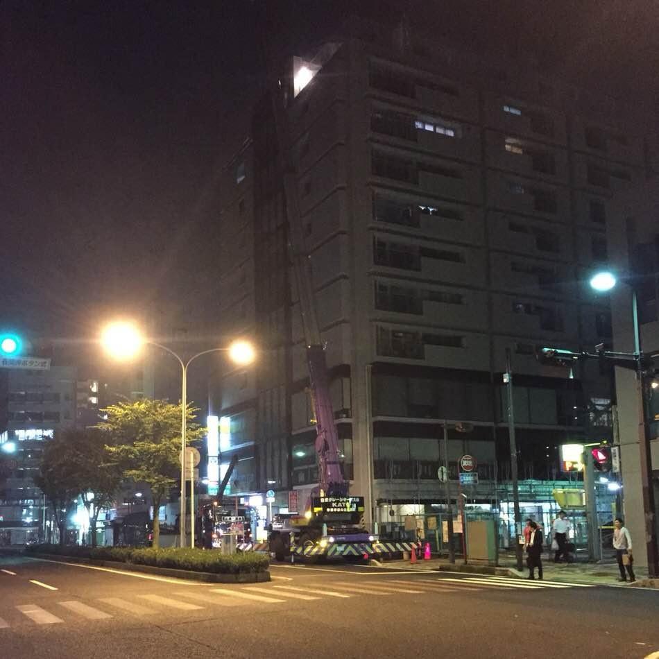 千葉県市川市 -before
