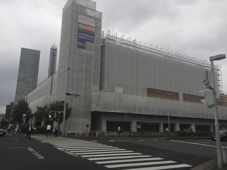 埼玉県さいたま市 大規模修繕工事 -before