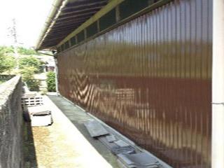 亀山市 T様邸 外壁塗装