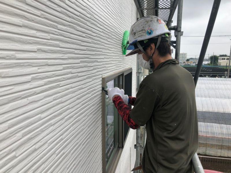 伊勢崎市の住宅での改修工事を行いました R01.07.23
