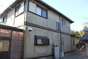 横浜市 S邸様 外壁塗装