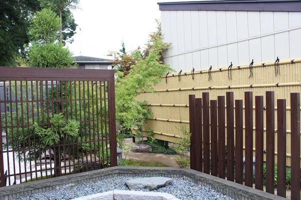 和庭 和風庭園