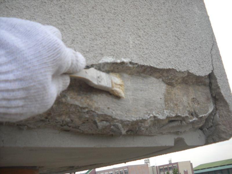 外壁補修工事 愛知県