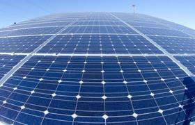 太陽光発電 設置