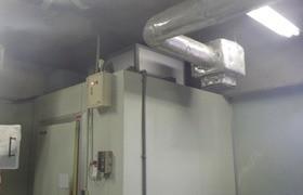 空調設備工事 保守