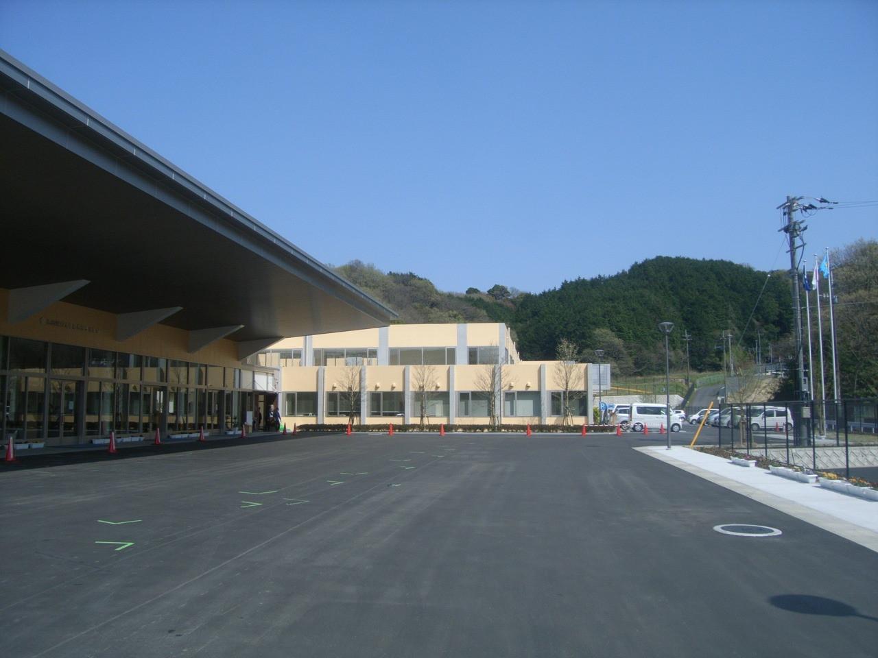 特別支援学校(太宰府市)