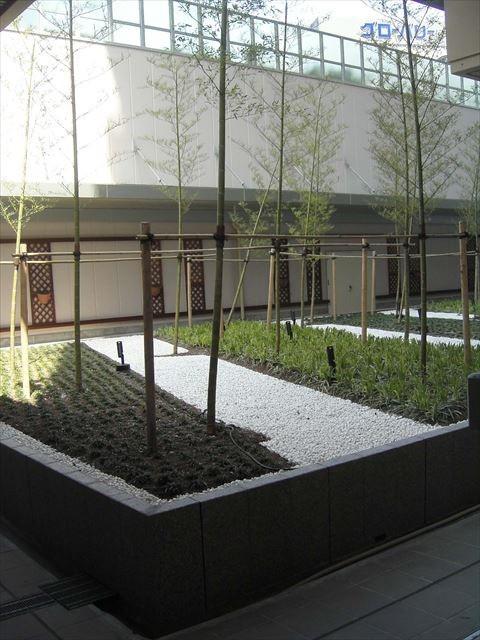 アクシオス千種 株式会社景観設計研究所在籍中作品