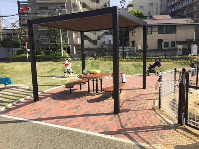 T公園(福岡市)