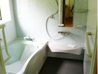 浴室・キッチンリフォーム