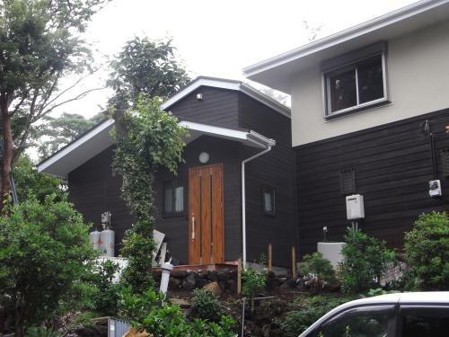 東伊豆 T邸1