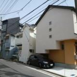 狭小住宅1