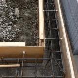 2階建てコンテナ工事 51