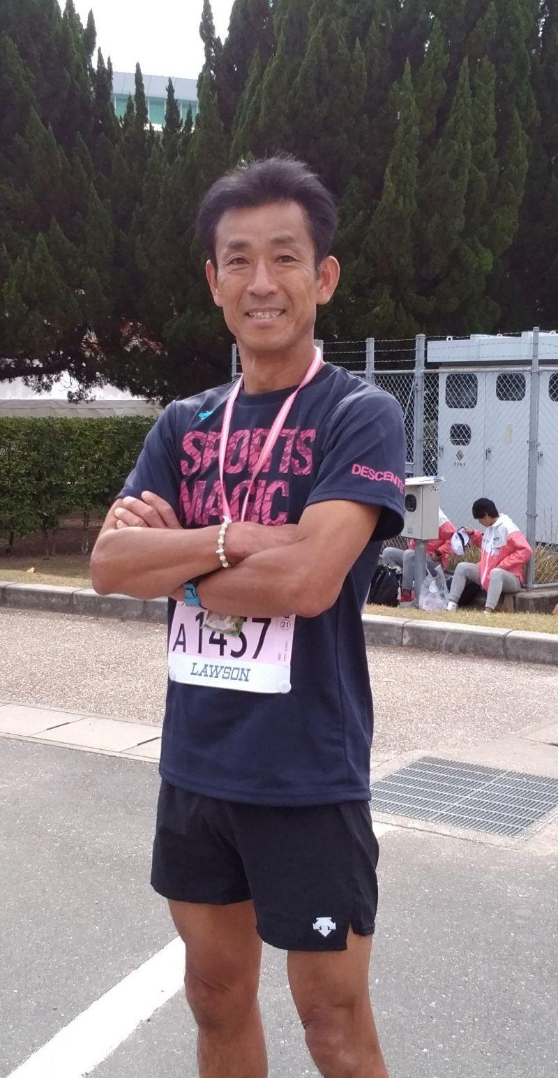 第5回おかやまマラソン2019