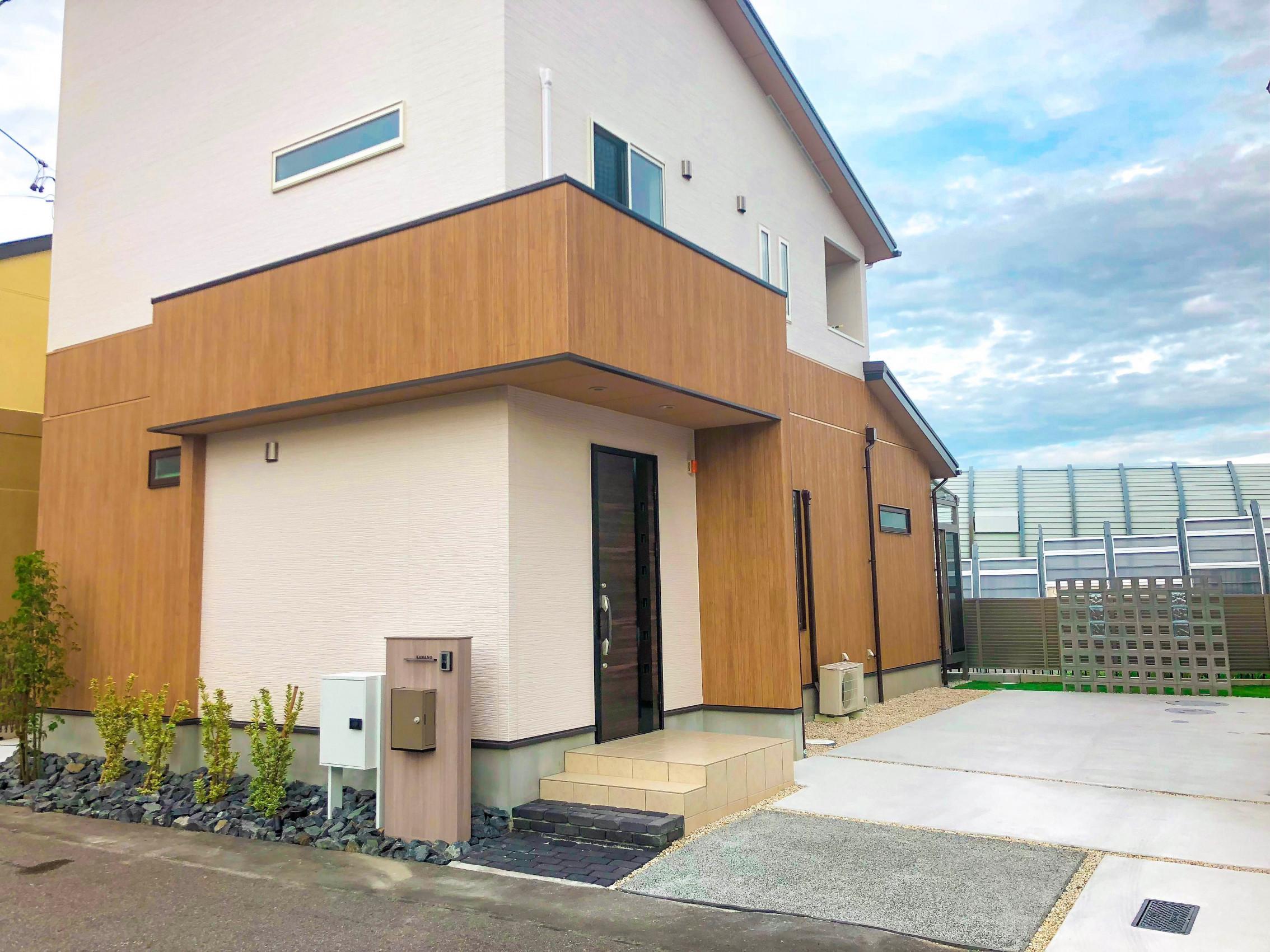 名古屋市天白区 K様邸 1