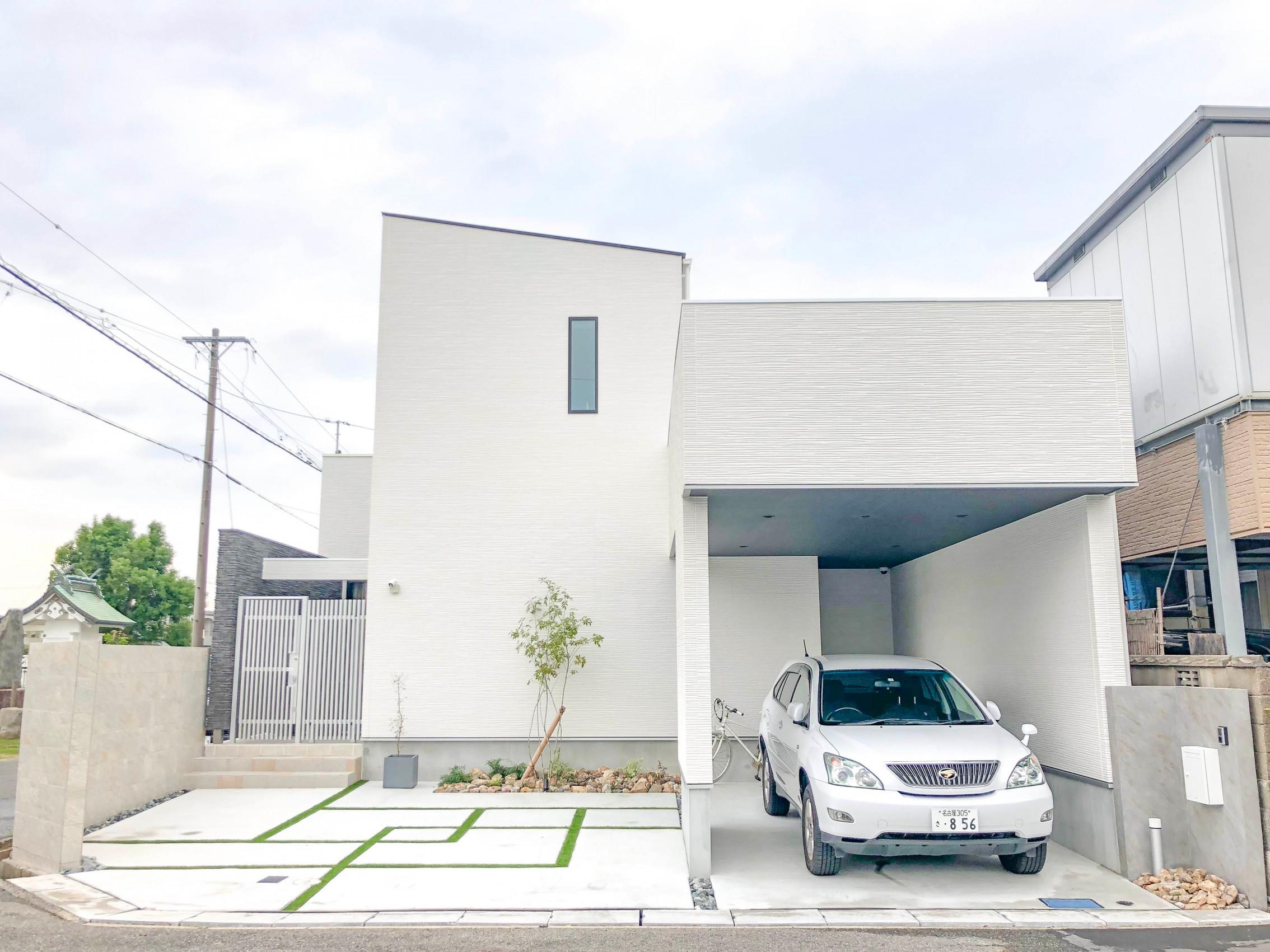愛知県春日井市 T様邸 昼Ver.
