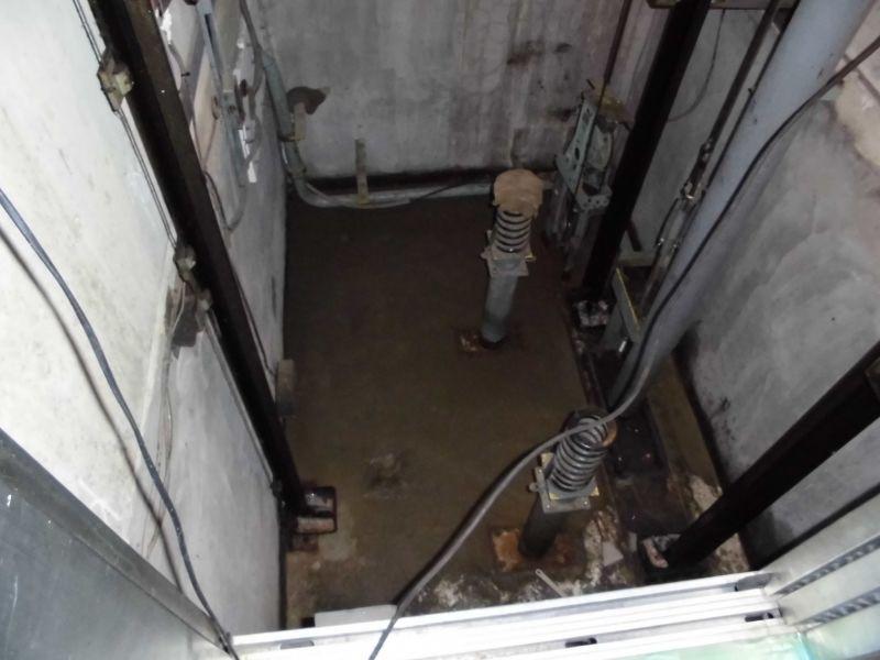 東久留米市Dマンション防水工事05