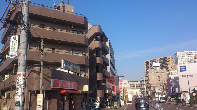 神奈川県川崎市多摩区 N邸
