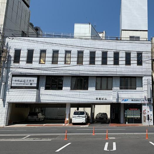 中津駅前テストセンター