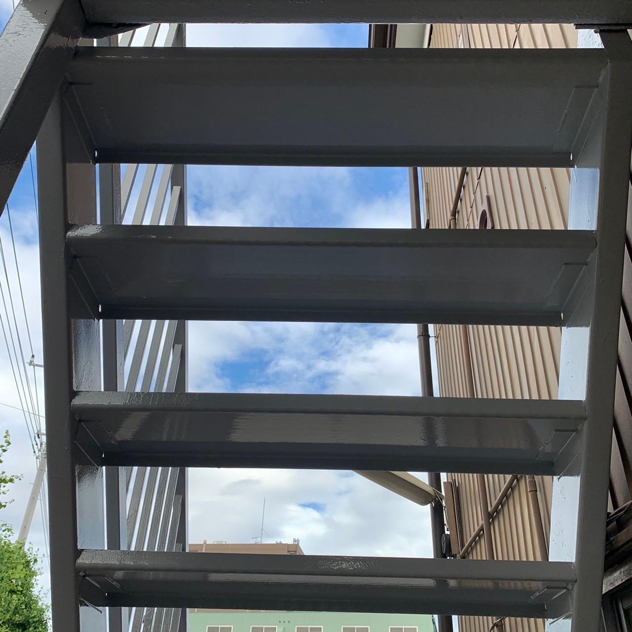 座間市アパート・施工事例画像
