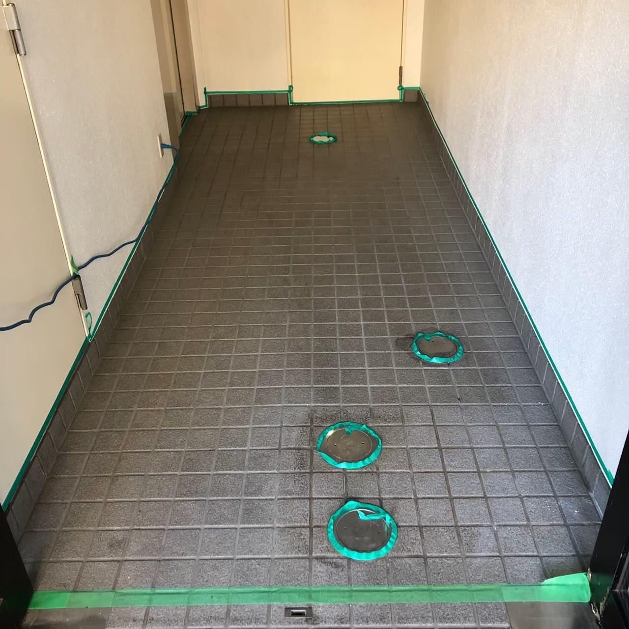 東京都ビル・施工事例画像