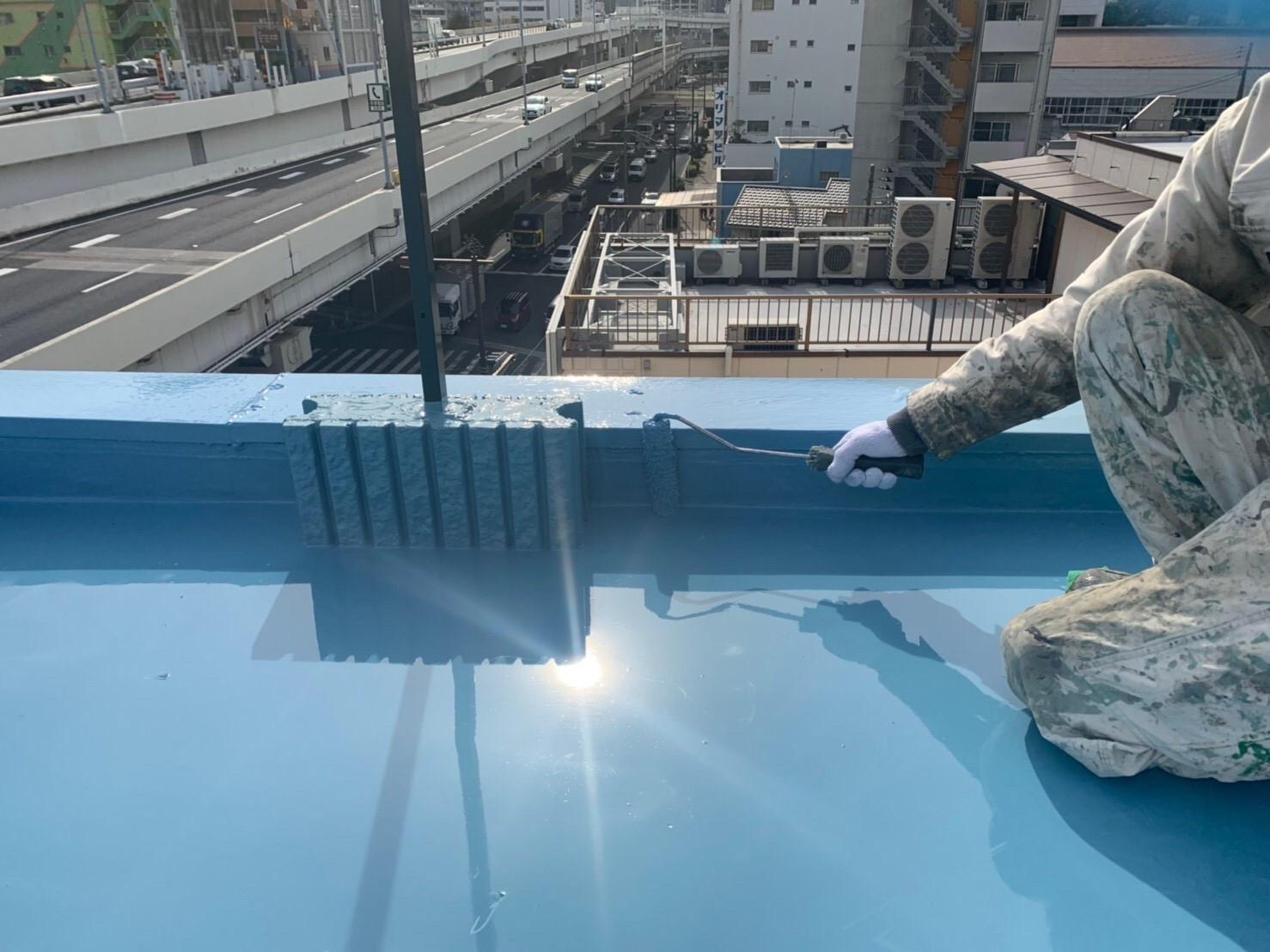 横浜市ビル・施工事例画像