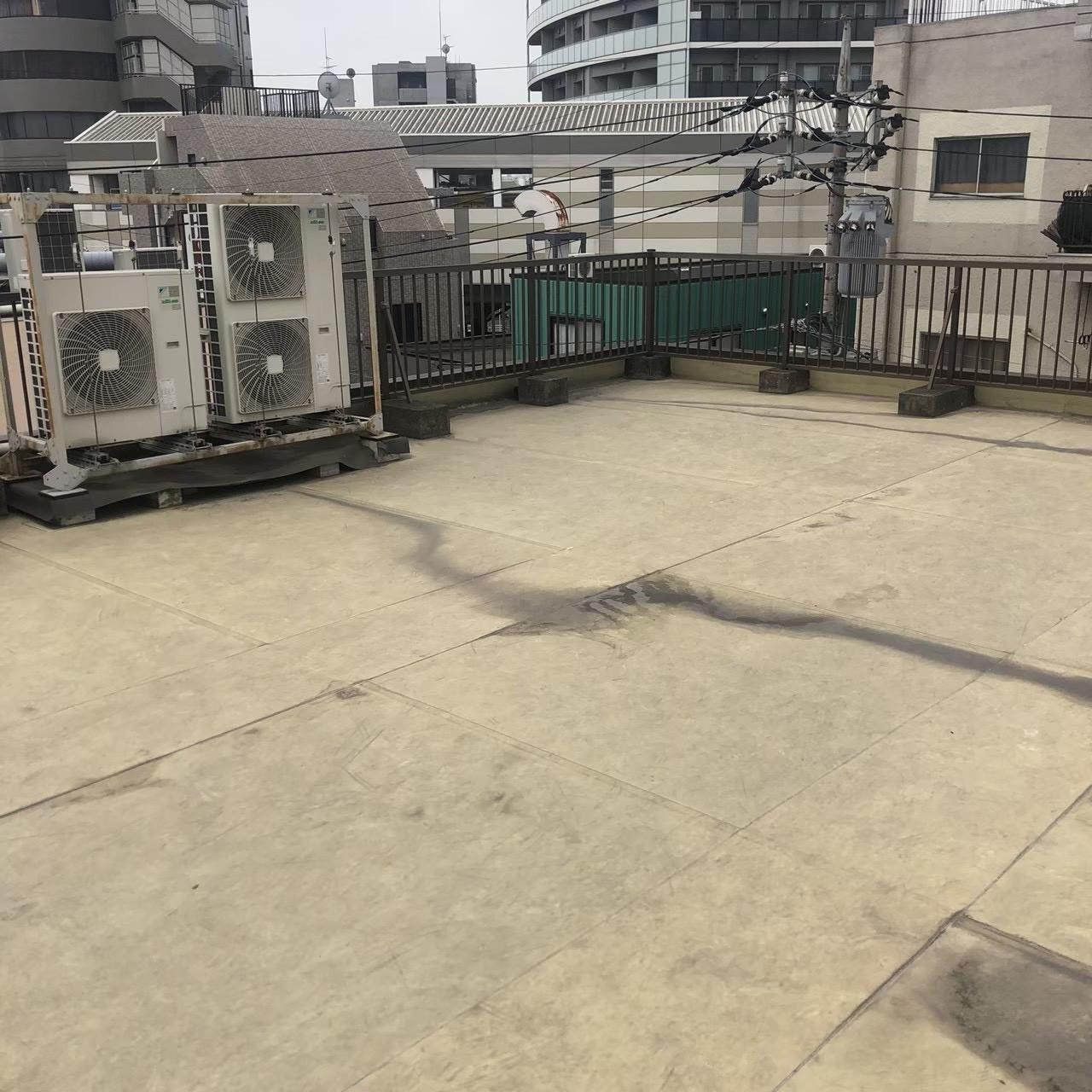 糀谷駅前ビル・施工事例画像