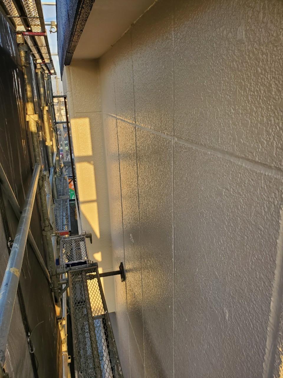 神奈川県綾瀬市H様邸・塗装/防水工事画像
