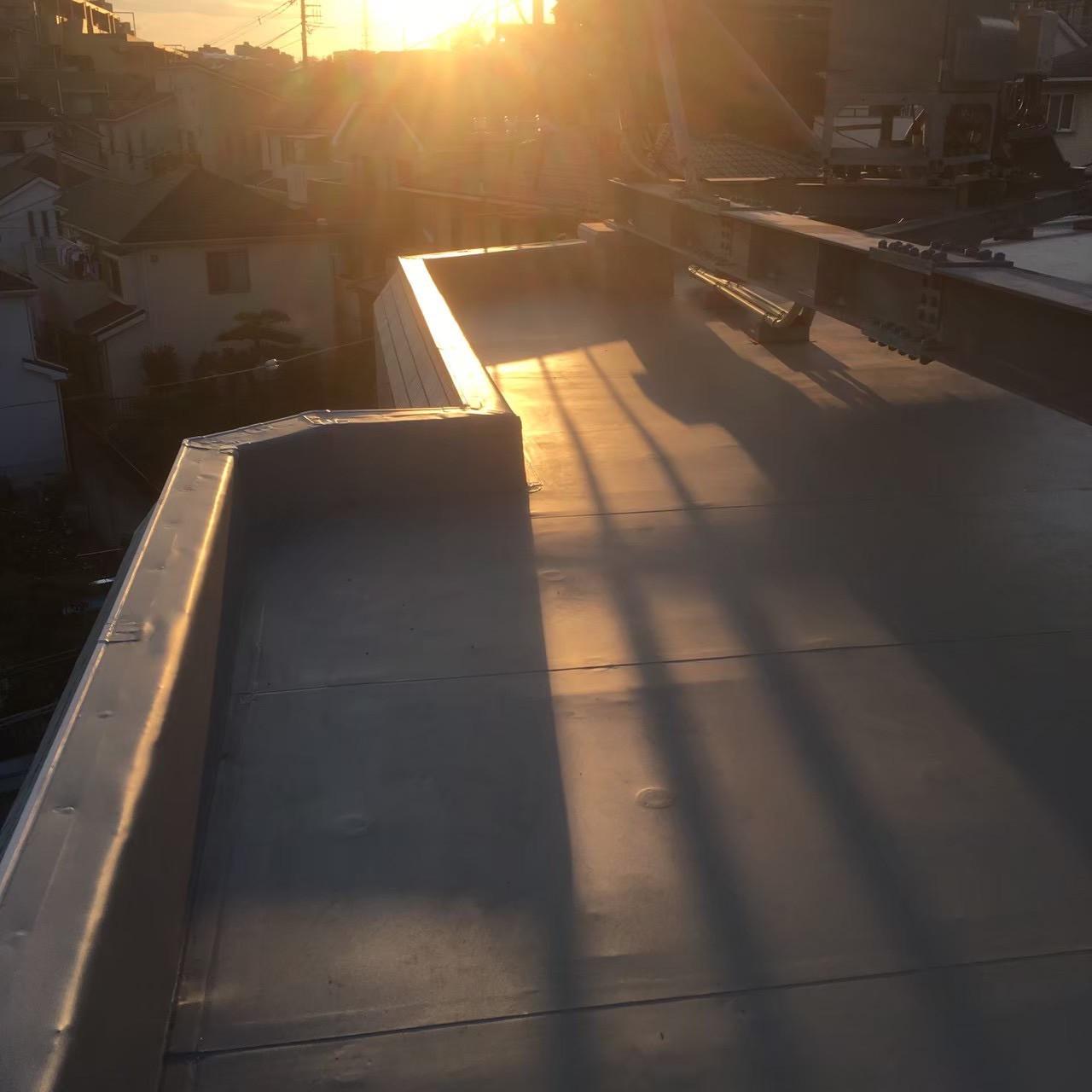 羽山市マンション・施工事例画像