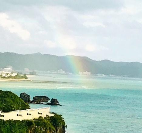 楽しめた沖縄旅行!