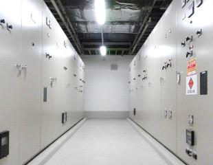 工場関連 電気工事事業 画像