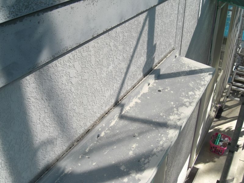 山陽小野田市N様邸屋根外壁塗装