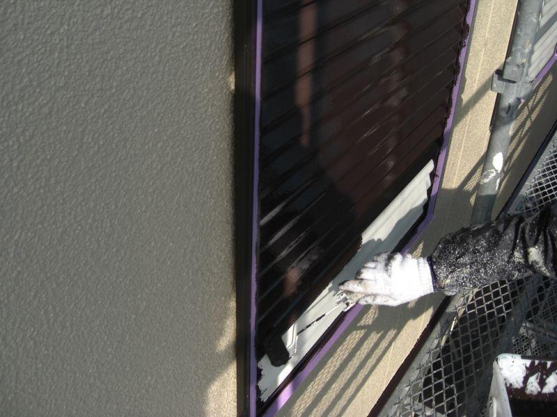 山口市O様邸屋根外壁塗装工事