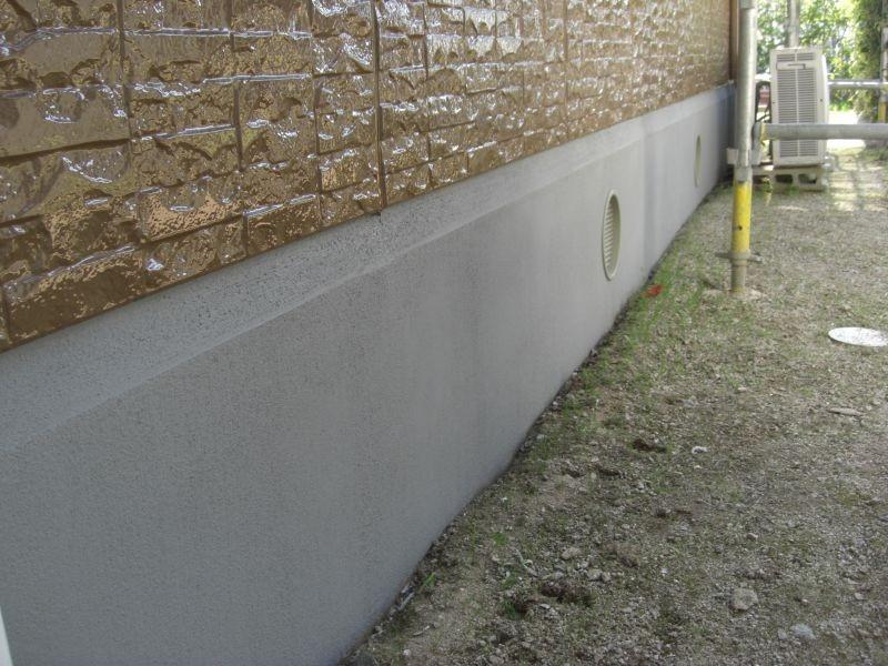 防府市F様邸屋根外壁塗装