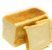 きねつき食パン (1斤) ¥300