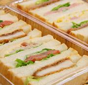サンドイッチ ¥270