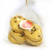 チョコチップクッキー ¥180