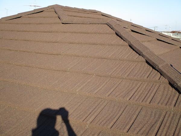 八王子市 屋根葺き替え工事
