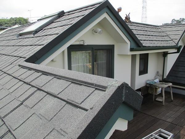 町田市 屋根葺き替え